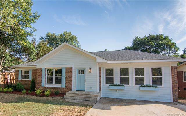822 Seneca Place, Charlotte, NC 28210 (#3557667) :: Roby Realty