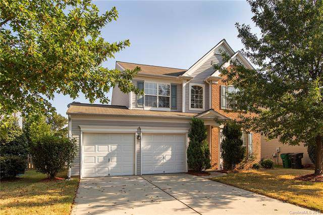 10838 Claude Freeman Drive, Charlotte, NC 28262 (#3557676) :: Robert Greene Real Estate, Inc.
