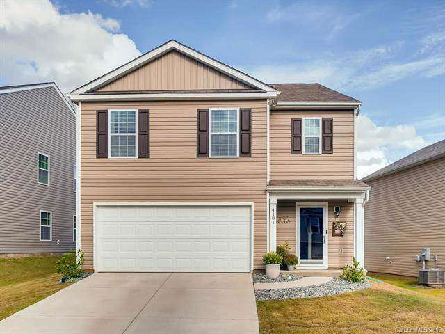 4181 Long Arrow Drive #398, Concord, NC 28025 (#3557688) :: Mossy Oak Properties Land and Luxury