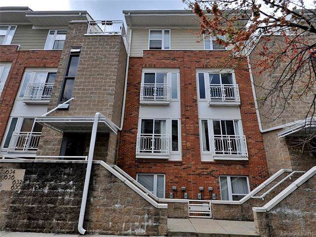 618 Raphael Place, Charlotte, NC 28205 (#3557689) :: Carver Pressley, REALTORS®