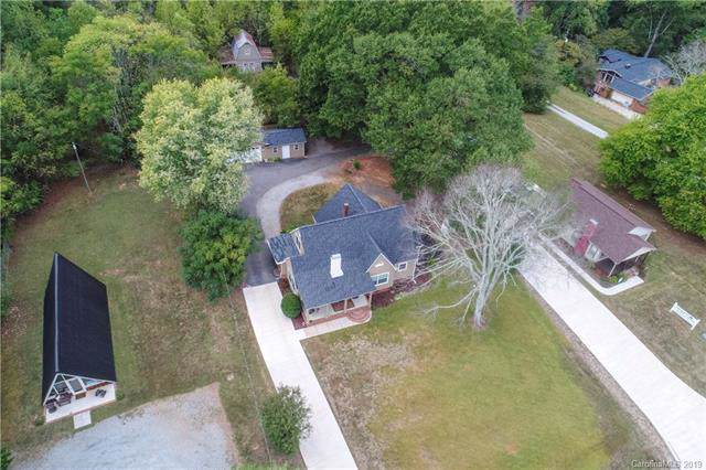 1172 S Nc 16 Business Hwy Highway, Stanley, NC 28164 (#3557709) :: Miller Realty Group
