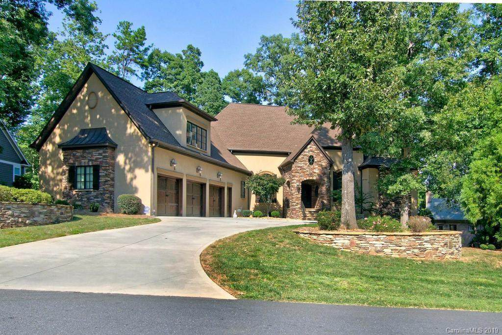 7685 Turnberry Lane, Stanley, NC 28164 (#3557715) :: Stephen Cooley Real Estate Group