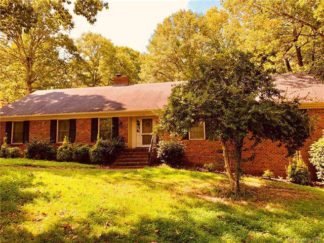 1118 Crestbrook Drive, Charlotte, NC 28211 (#3557725) :: LePage Johnson Realty Group, LLC