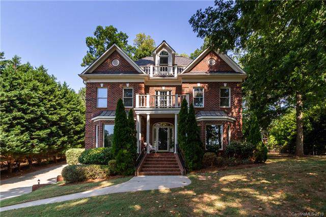 7999 West Bay Drive, Denver, NC 28037 (#3557733) :: Carlyle Properties