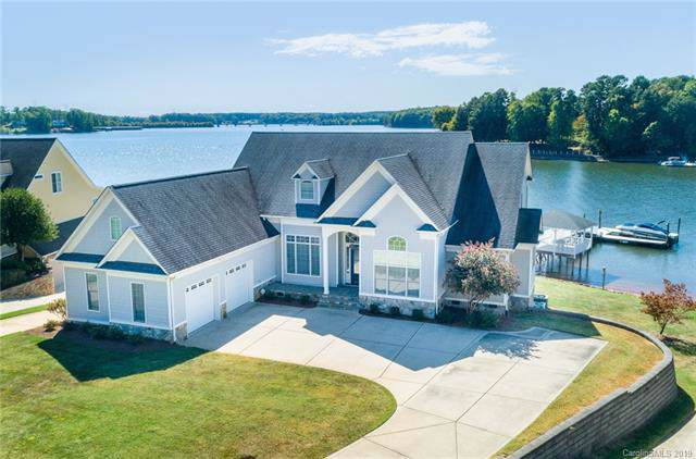 9607 Island Point Road, Sherrills Ford, NC 28673 (#3557737) :: Mossy Oak Properties Land and Luxury