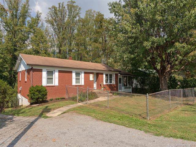 134 Scenic View Drive, Swannanoa, NC 28778 (#3557746) :: LePage Johnson Realty Group, LLC