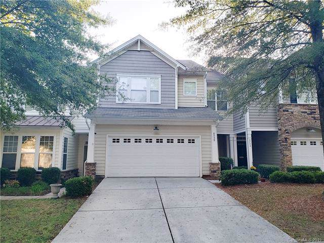 8538 Brookings Drive, Charlotte, NC 28269 (#3557752) :: Charlotte Home Experts
