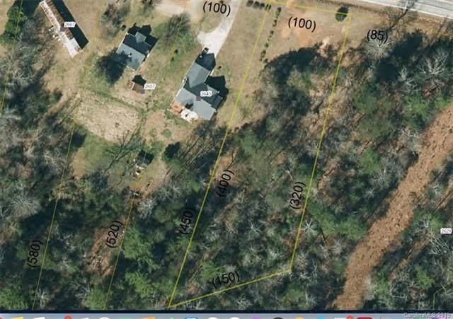 VL Hwy 126 Road, Morganton, NC 28655 (#3557756) :: LePage Johnson Realty Group, LLC