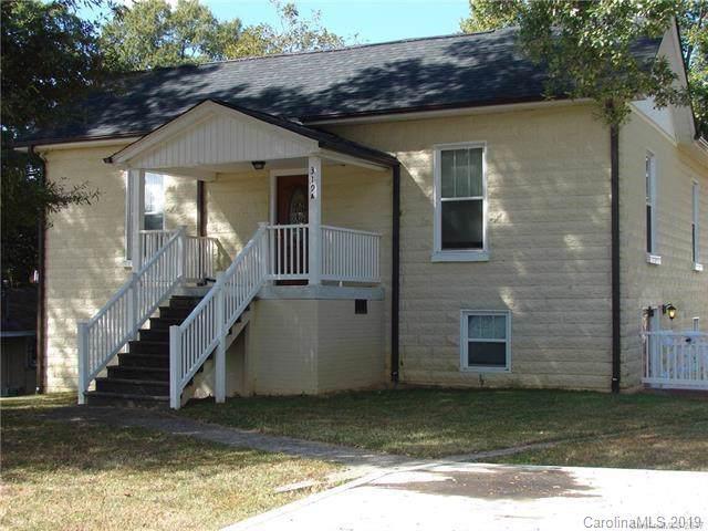 319 4th Avenue, Gastonia, NC 28054 (#3557762) :: Robert Greene Real Estate, Inc.