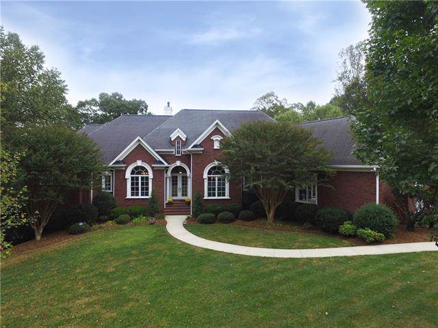 3745 Pinecrest Drive NE, Hickory, NC 28601 (#3557764) :: The Ramsey Group