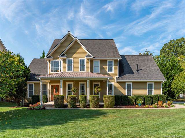 5 Drakes Meadow Lane, Arden, NC 28704 (#3557771) :: BluAxis Realty