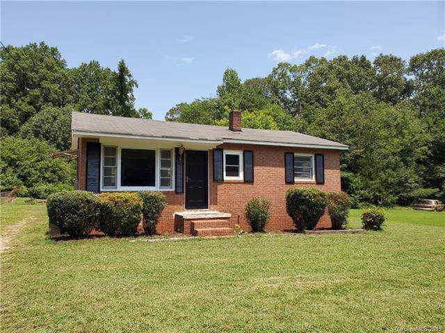 1722 Lakeview Drive, Statesville, NC 28677 (#3557772) :: MOVE Asheville Realty