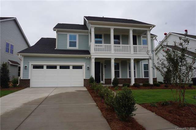 1223 Fishing Creek Drive #121, Clover, SC 29710 (#3557775) :: Stephen Cooley Real Estate Group