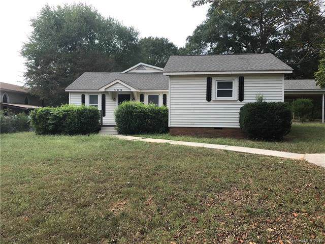 300 Lanier Avenue, Mount Holly, NC 28120 (#3557790) :: Odell Realty