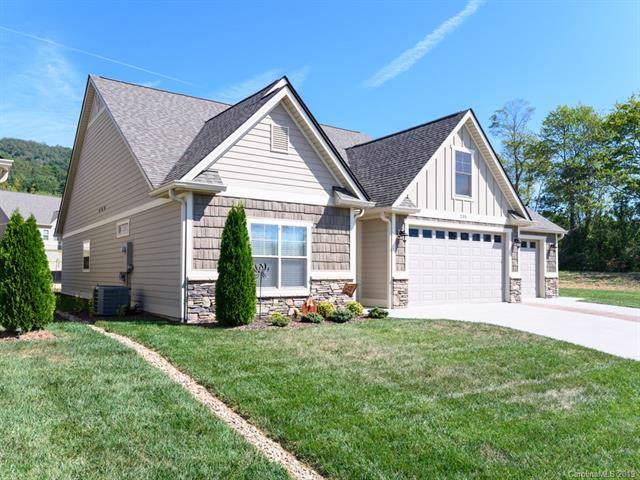 235 Windstone Drive, Fletcher, NC 28732 (#3557795) :: BluAxis Realty