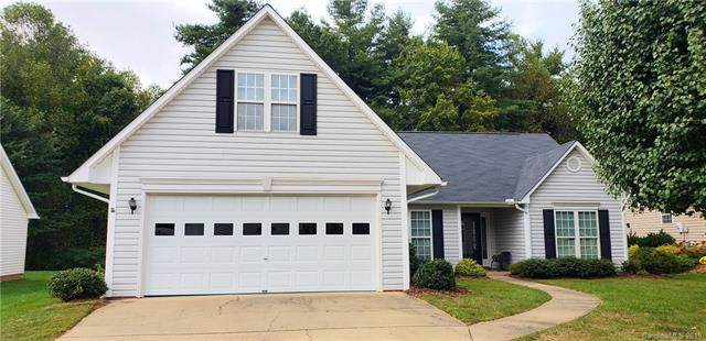 286 Stonehollow Road, Fletcher, NC 28732 (#3557798) :: BluAxis Realty