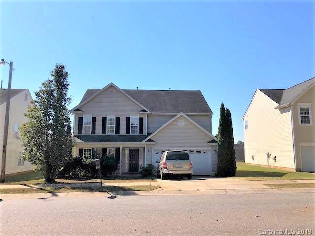2218 Taras Trace Drive, Statesville, NC 28625 (#3557814) :: LePage Johnson Realty Group, LLC