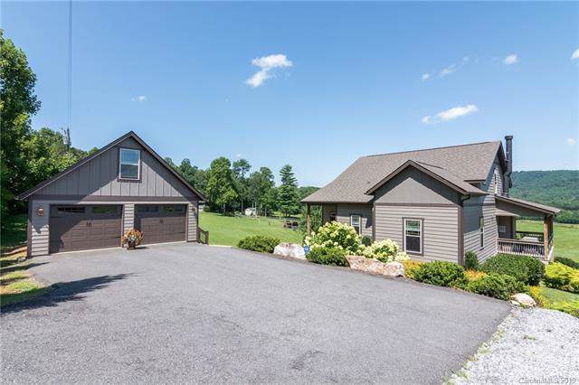 599 Souther Road, Fletcher, NC 28732 (#3557850) :: BluAxis Realty