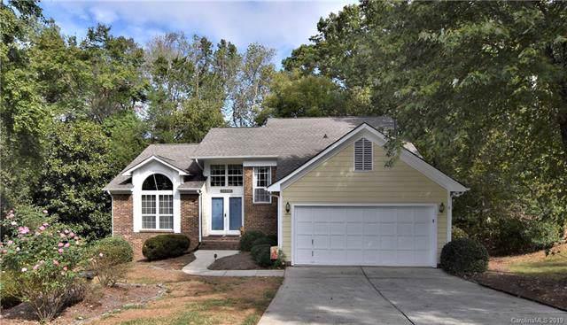 9901 Liberty Bell Court, Charlotte, NC 28269 (#3557859) :: Robert Greene Real Estate, Inc.
