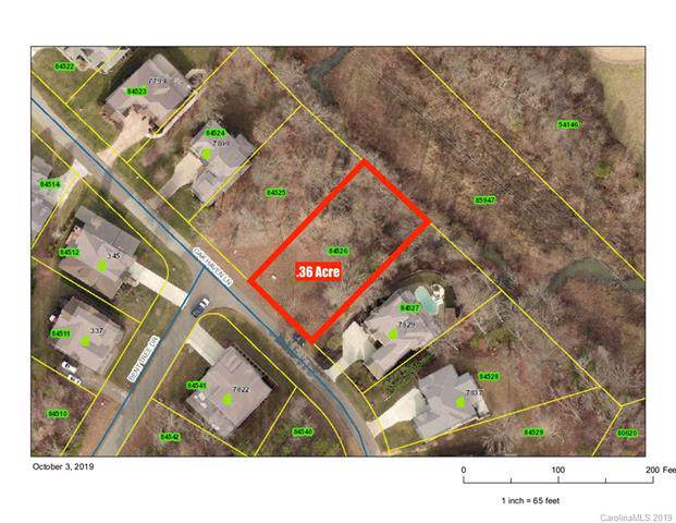 Lot 39 Oak Haven Lane, Stanley, NC 28164 (#3557876) :: Mossy Oak Properties Land and Luxury