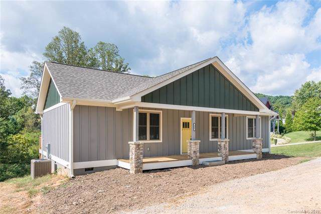 24 Ben Lippen Road B, Asheville, NC 28806 (#3557884) :: Francis Real Estate