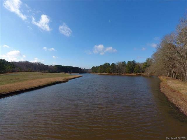 1973 Crawford Pond Road, Morven, NC 28119 (#3557893) :: Robert Greene Real Estate, Inc.