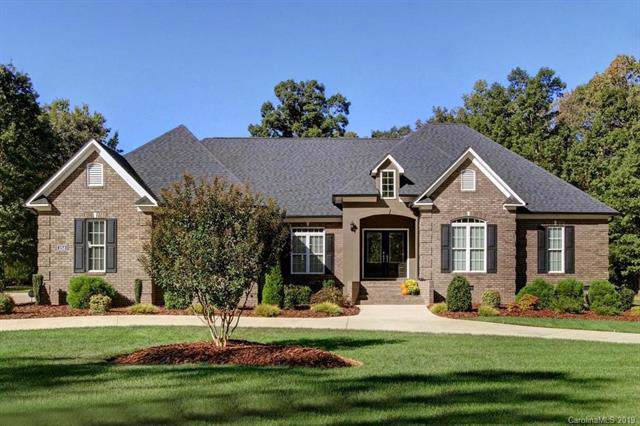 1158 Oak Grove Lane, Salisbury, NC 28146 (#3557905) :: Robert Greene Real Estate, Inc.