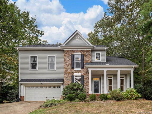 909 Woodvine Road, Asheville, NC 28803 (#3557914) :: Miller Realty Group