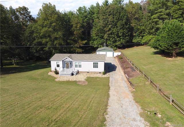 202 Fernwood Drive, Morganton, NC 28655 (#3557921) :: LePage Johnson Realty Group, LLC