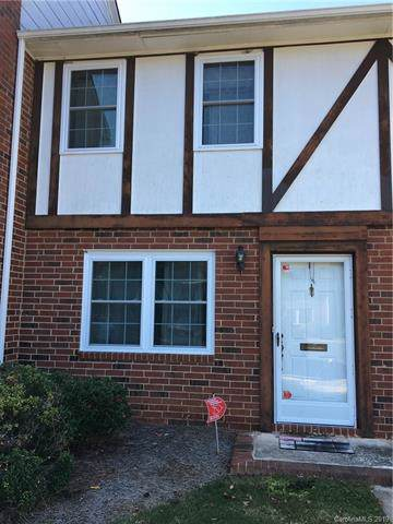 1300 Larchmont Place #210, Salisbury, NC 28144 (#3557924) :: Stephen Cooley Real Estate Group