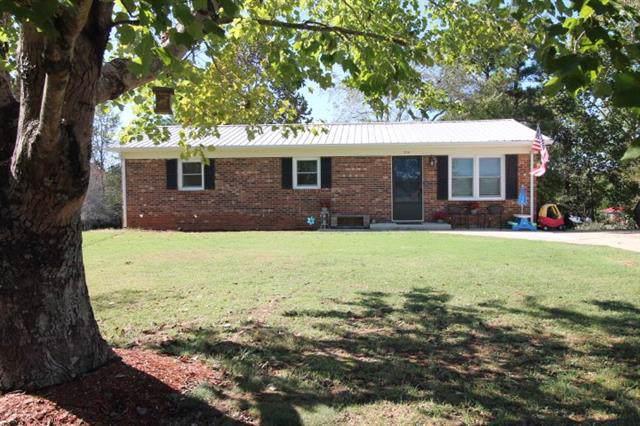 2116 Union Grove Road, Lenoir, NC 28645 (#3557932) :: Scarlett Property Group