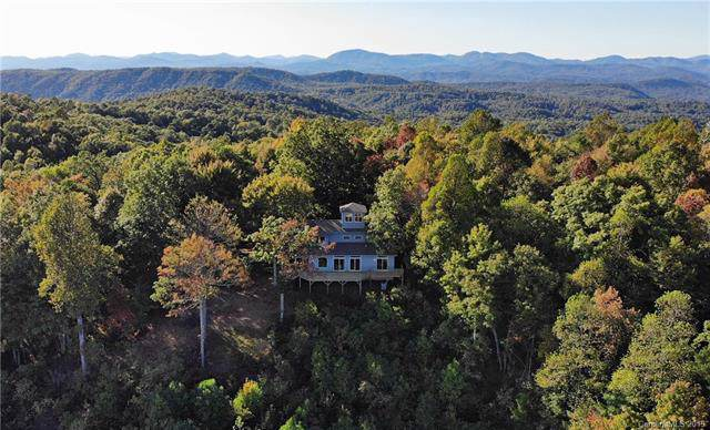 244 Redmond Gap Road, Rosman, NC 28772 (#3557939) :: Mossy Oak Properties Land and Luxury
