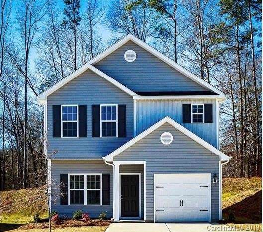1612 Allegheny Drive, Gastonia, NC 28054 (#3557958) :: Robert Greene Real Estate, Inc.