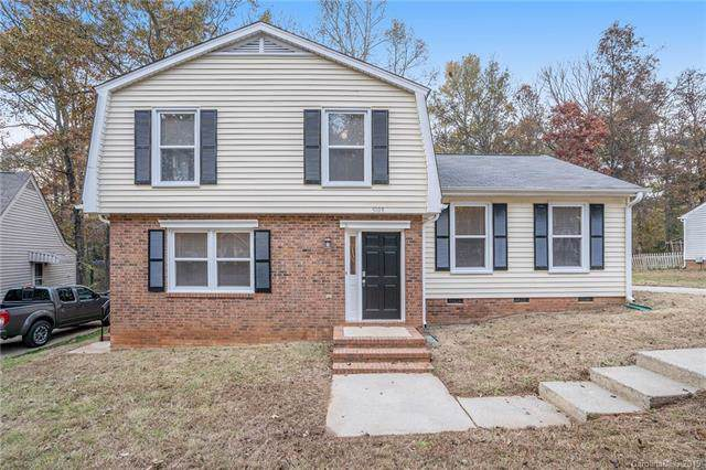 5109 Birchbark Lane, Charlotte, NC 28227 (#3557963) :: Stephen Cooley Real Estate Group