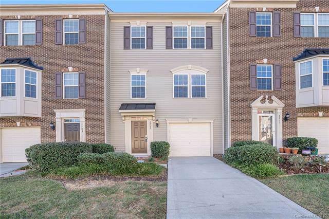 7707 Jackson Pond Drive, Charlotte, NC 28273 (#3557969) :: The Sarver Group