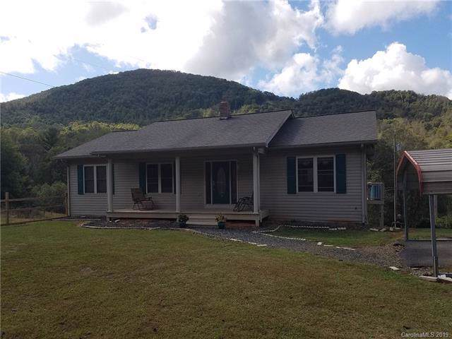 985 Old Mine Fork Road, Burnsville, NC 28714 (#3557970) :: Charlotte Home Experts