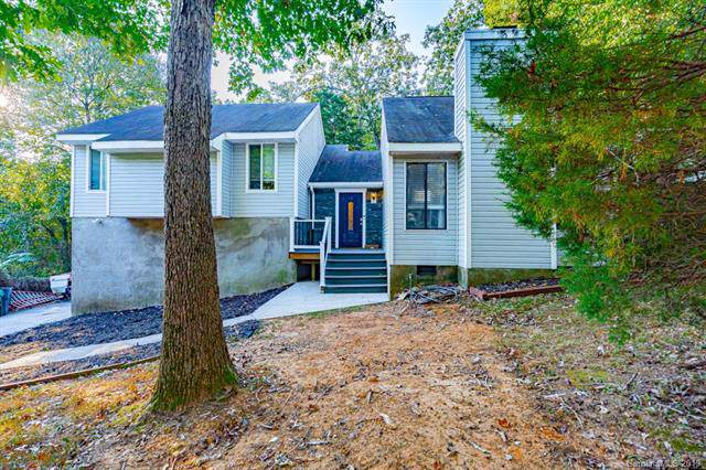 8000 Briardale Drive, Charlotte, NC 28212 (#3558010) :: The Ramsey Group
