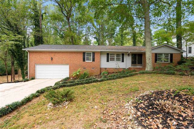 6641 Melody Lane, Charlotte, NC 28215 (#3558018) :: Carlyle Properties