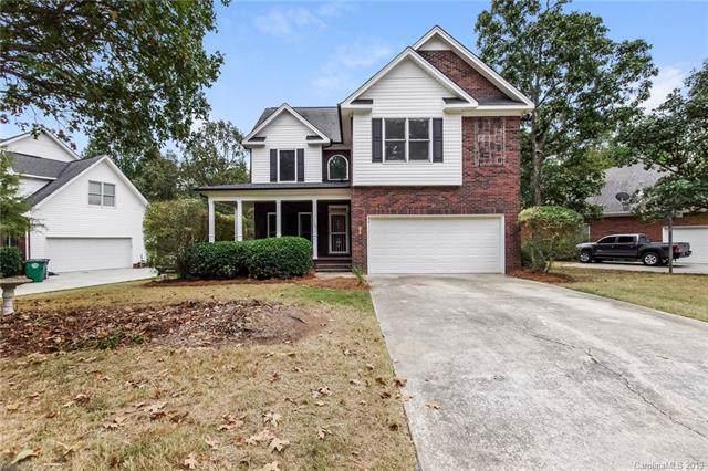 1120 Millwright Lane, Matthews, NC 28104 (#3558046) :: Carlyle Properties