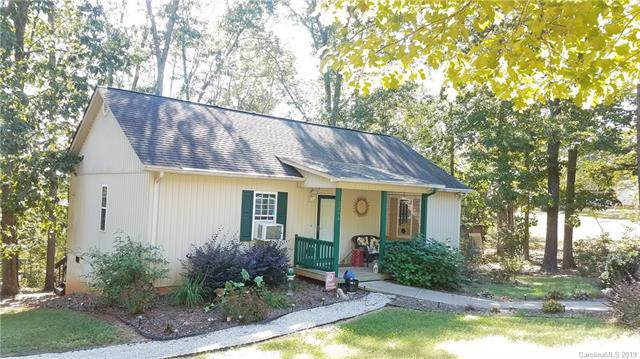 3242 Rabbit Ridge Road, Morganton, NC 28655 (#3558069) :: Carlyle Properties