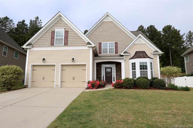 79145 Ridgehaven Road #156, Lancaster, SC 29720 (#3558078) :: Carlyle Properties