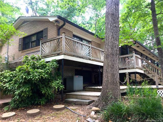 9747 Pine Tree Road, Norwood, NC 28128 (#3558105) :: Homes Charlotte