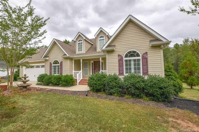 1954 Charles Avenue, Lancaster, SC 29720 (#3558110) :: Washburn Real Estate