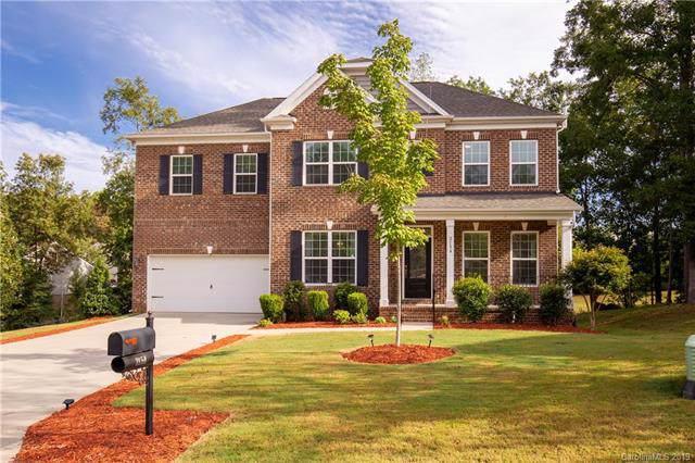 2154 Eskridge Terrace, Clover, SC 29710 (#3558119) :: Stephen Cooley Real Estate Group