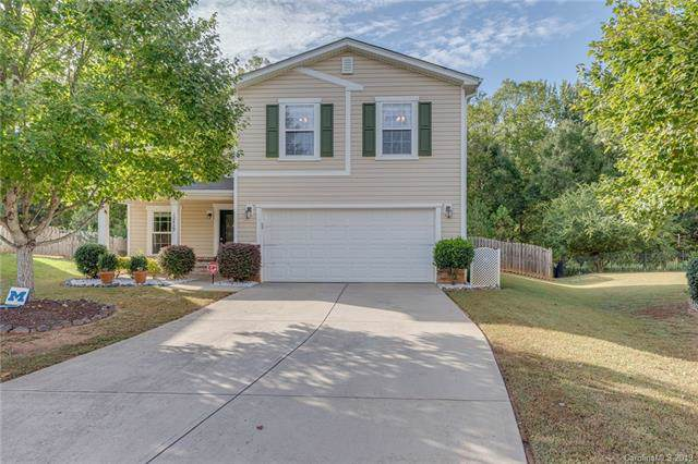 12439 Lanier Islands Circle, Charlotte, NC 28273 (#3558120) :: Robert Greene Real Estate, Inc.