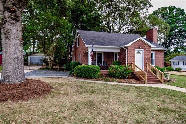 2003 Pennsylvania Avenue, Kannapolis, NC 28083 (#3558166) :: Robert Greene Real Estate, Inc.