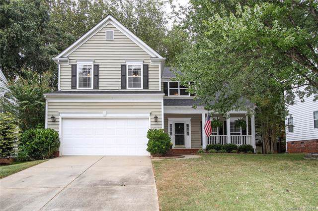 2934 Redfield Drive, Charlotte, NC 28270 (#3558168) :: Scarlett Property Group