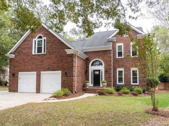 9245 Covey Hollow Court, Charlotte, NC 28210 (#3558171) :: RE/MAX RESULTS