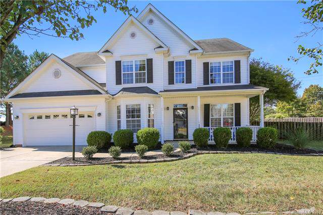114 Biscuit Court, Mooresville, NC 28115 (#3558202) :: Rowena Patton's All-Star Powerhouse