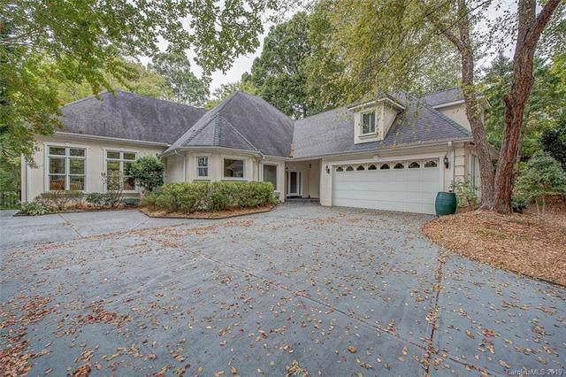 3035 Dodsworth Drive, Cramerton, NC 28032 (#3558207) :: Odell Realty